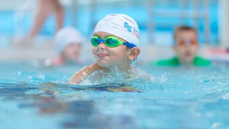 Kurs pływania Skawina