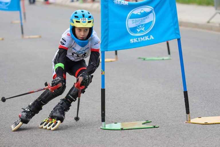 Inline Alpine Skimka Say Sport